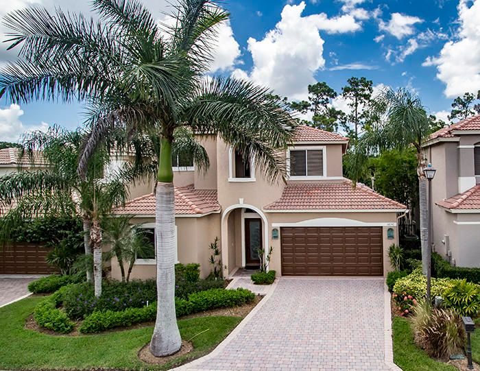 Single Family Home for Sale at 10656 Grande Boulevard 10656 Grande Boulevard West Palm Beach, Florida 33412 United States