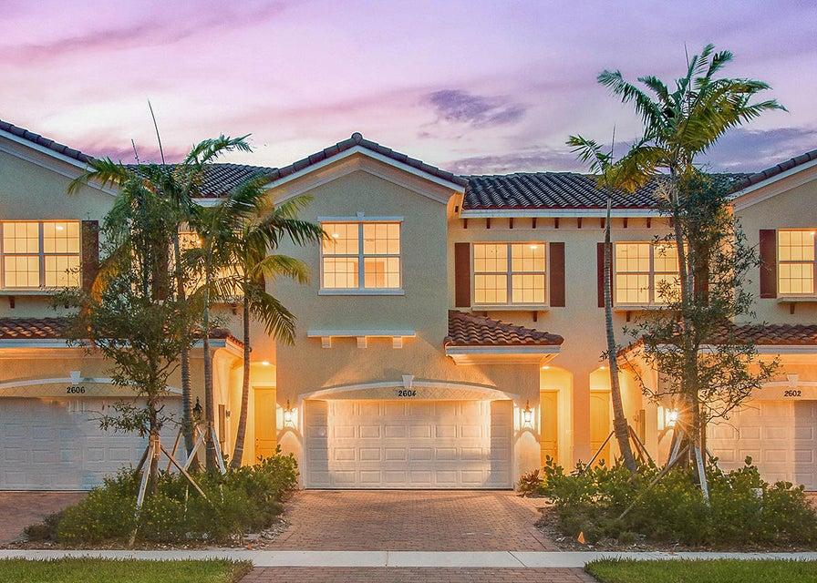 2604 Florida Boulevard  Delray Beach FL 33483
