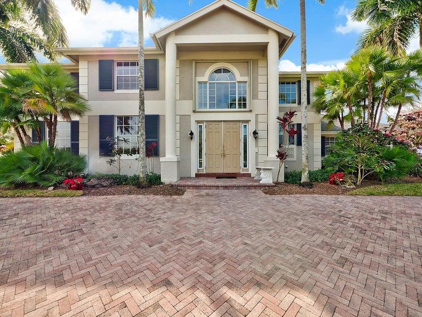 Additional photo for property listing at 14950 Roan Court  Wellington, Florida 33414 Estados Unidos