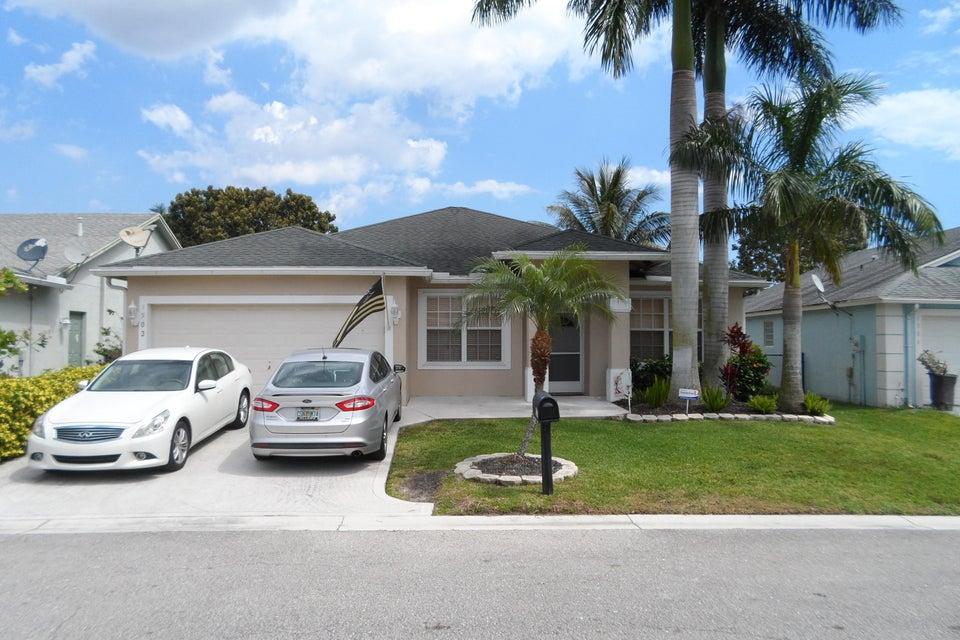 Casa para uma família para Venda às Address not available Greenacres, Florida 33413 Estados Unidos