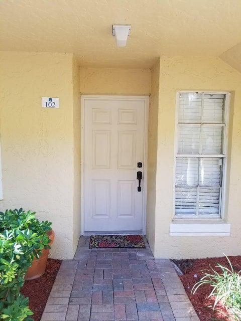 1110 Lake Shore Drive 102, Lake Park, FL 33403