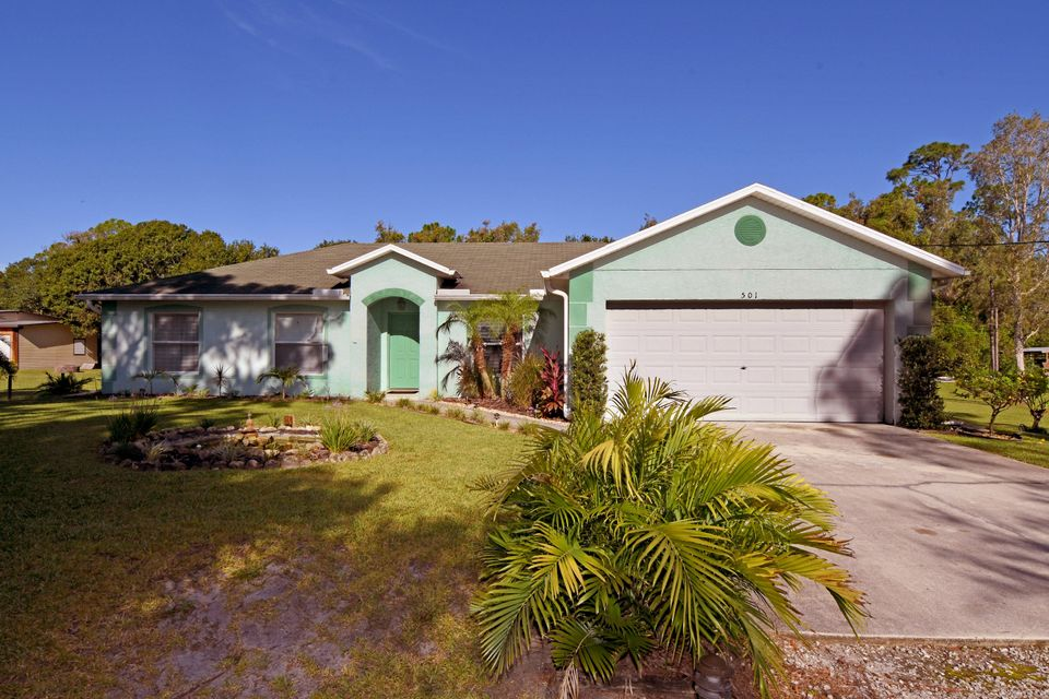 501 Sunrise Drive, Fort Pierce, FL 34945