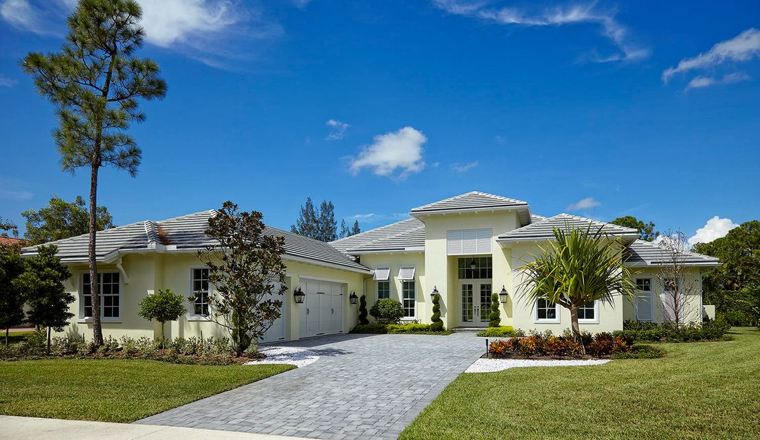 Home for sale in The Preserve-ibis West Palm Beach Florida