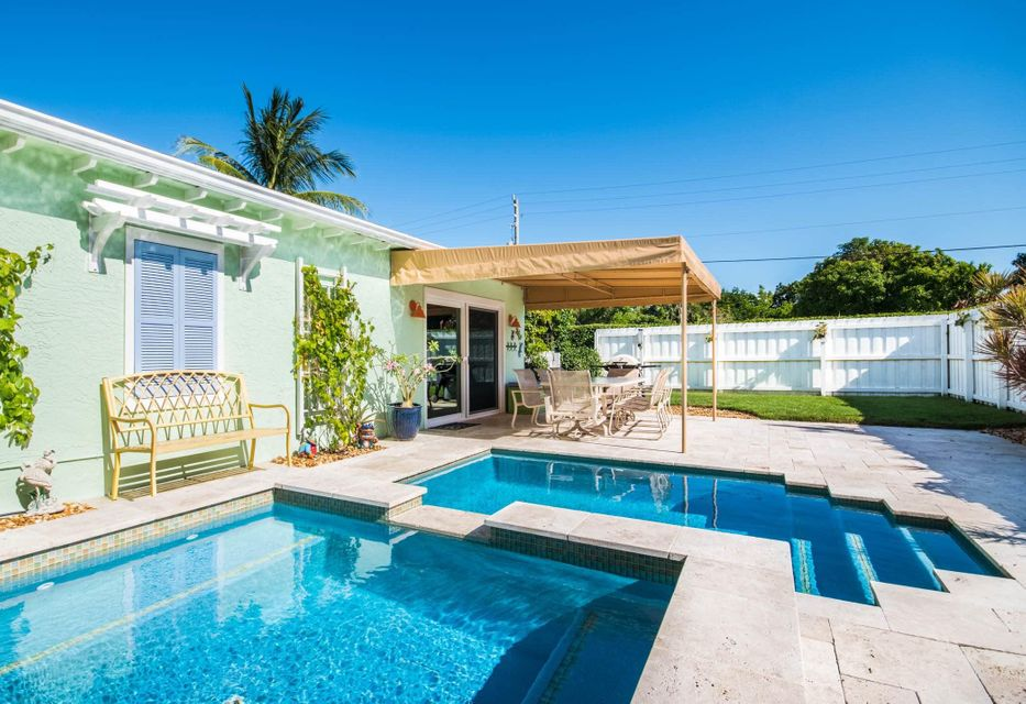 Additional photo for property listing at 520 NE 3rd Avenue  Delray Beach, Florida 33444 États-Unis