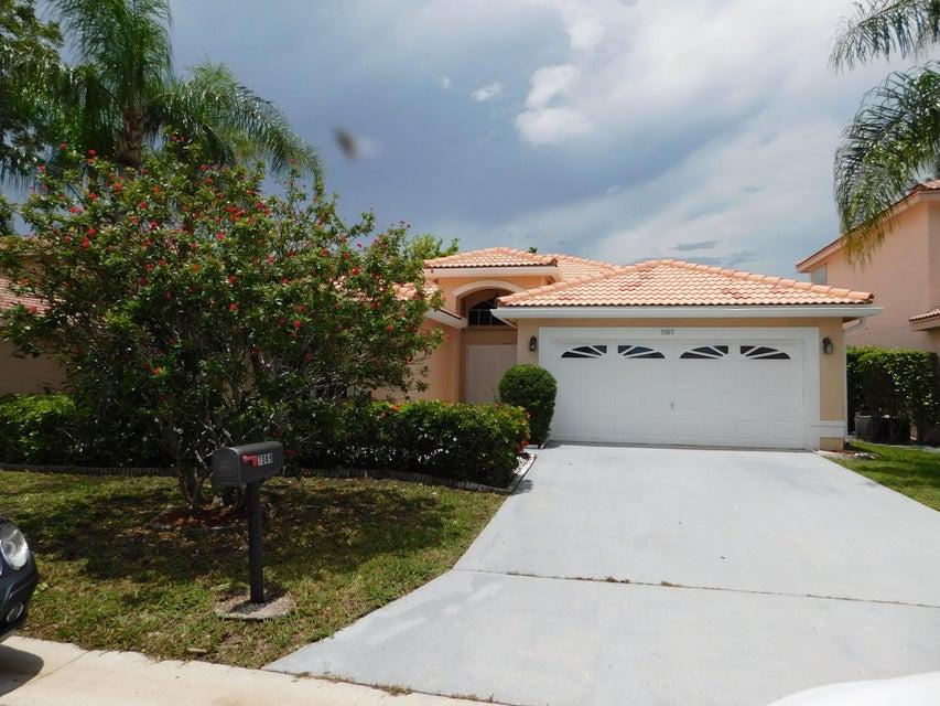 7089 Davit Circle, Lake Worth, FL 33467