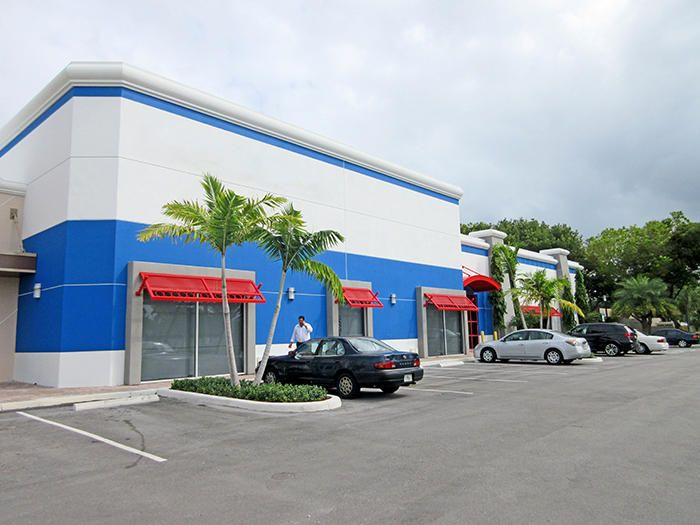 Commercial / Industrial for Sale at 351 E Yamato Road 351 E Yamato Road Boca Raton, Florida 33431 United States