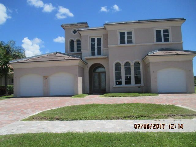 House for Sale at 138 SE Rio Angelica Port St. Lucie, Florida 34984 United States