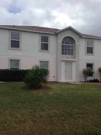 Single Family Home for Sale at 797 SW Curry Street 797 SW Curry Street Port St. Lucie, Florida 34983 United States