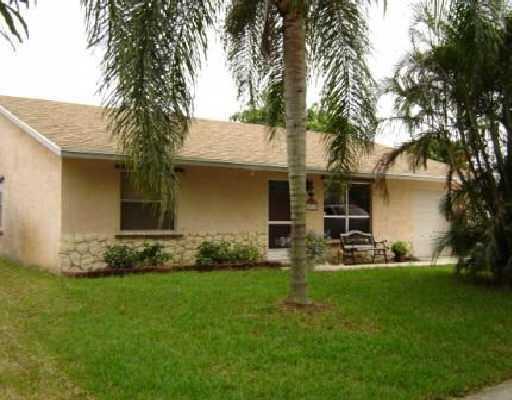 4856 Poseidon  Lake Worth, FL 33463