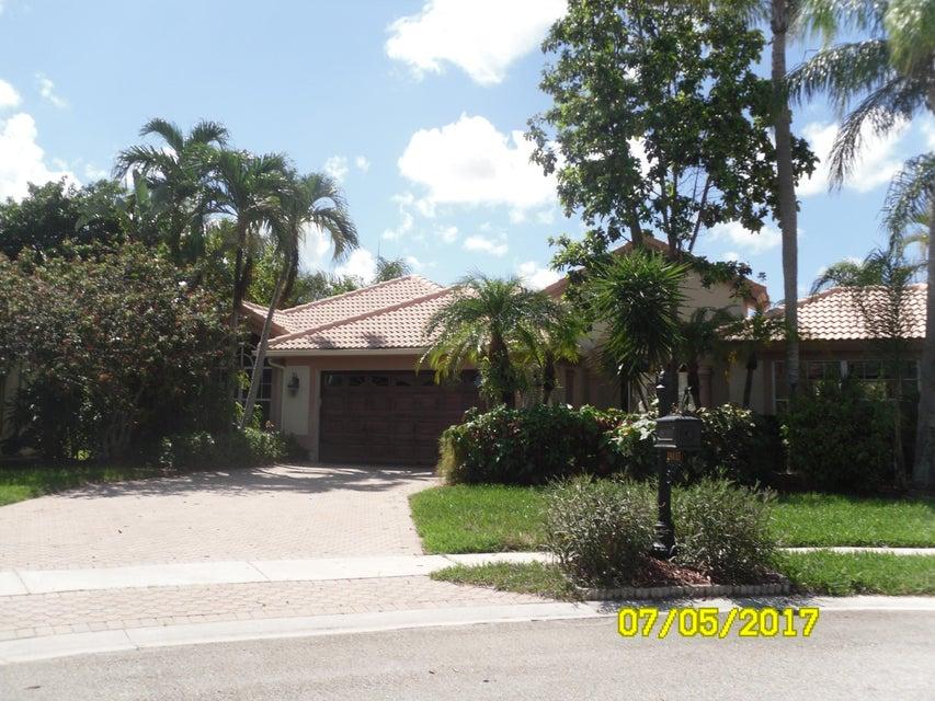 20113 N Key Drive, Boca Raton, FL 33498