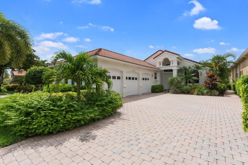 10776 Fairmont Village Drive, Wellington, FL 33449