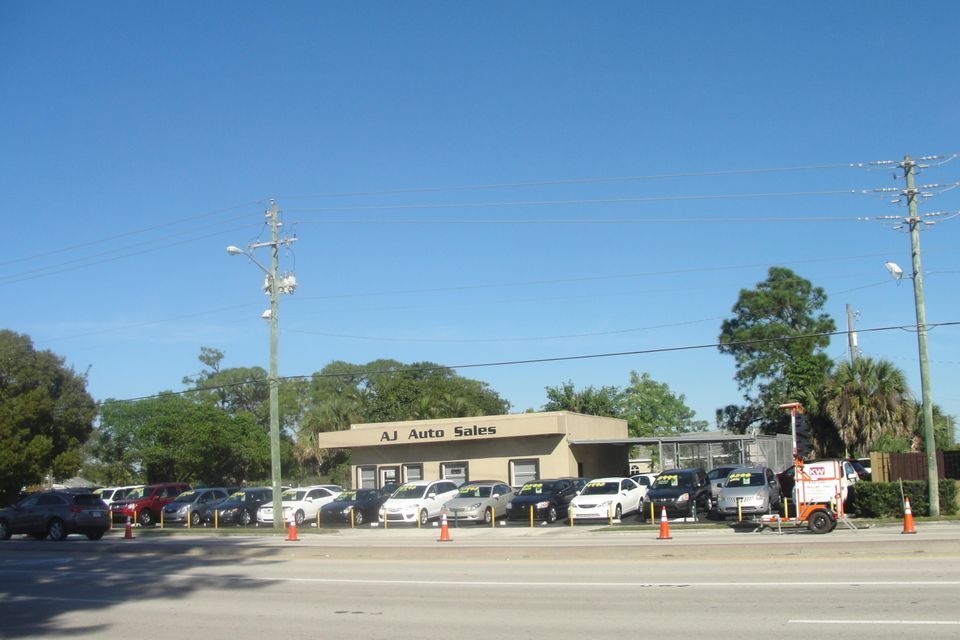 Commercial / Industrial for Sale at 5139 Lake Worth Road 5139 Lake Worth Road Greenacres, Florida 33463 United States