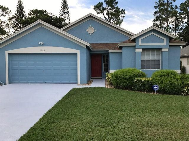 15169 Oak Chase Court, Wellington, FL 33414