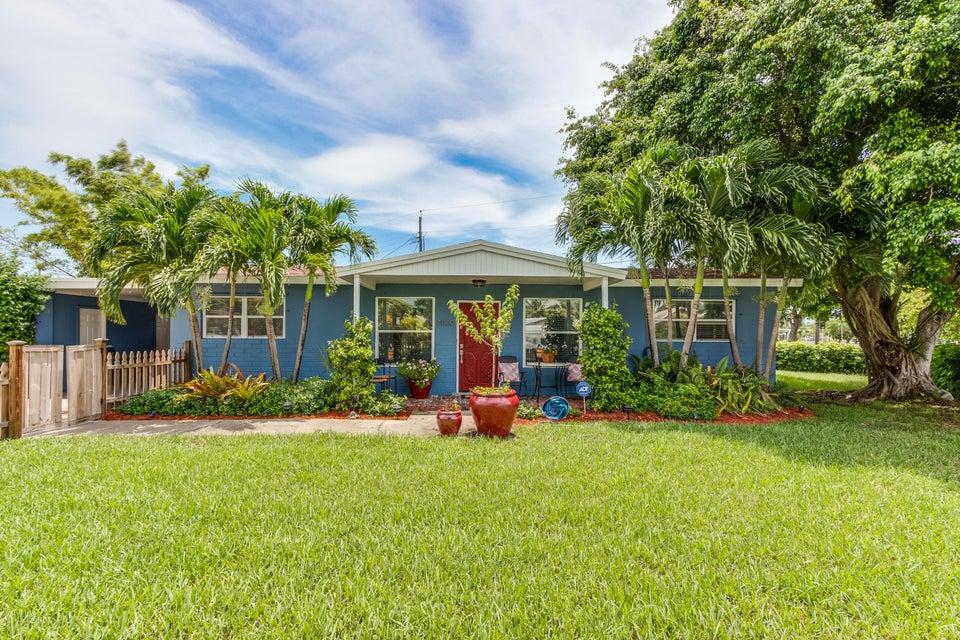 Einfamilienhaus für Verkauf beim 4000 NW 3rd Way Deerfield Beach, Florida 33064 Vereinigte Staaten