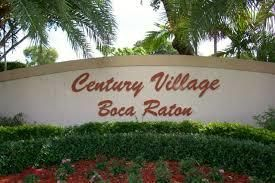Additional photo for property listing at 240 Fanshaw F 240 Fanshaw F Boca Raton, Florida 33434 États-Unis