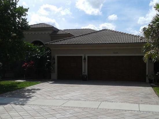 6087 Pond Bluff Court, Lake Worth, FL 33467