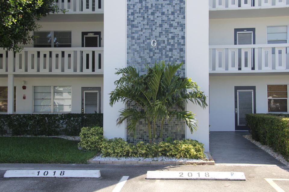 Additional photo for property listing at 2018 Newport  Deerfield Beach, Florida 33442 United States