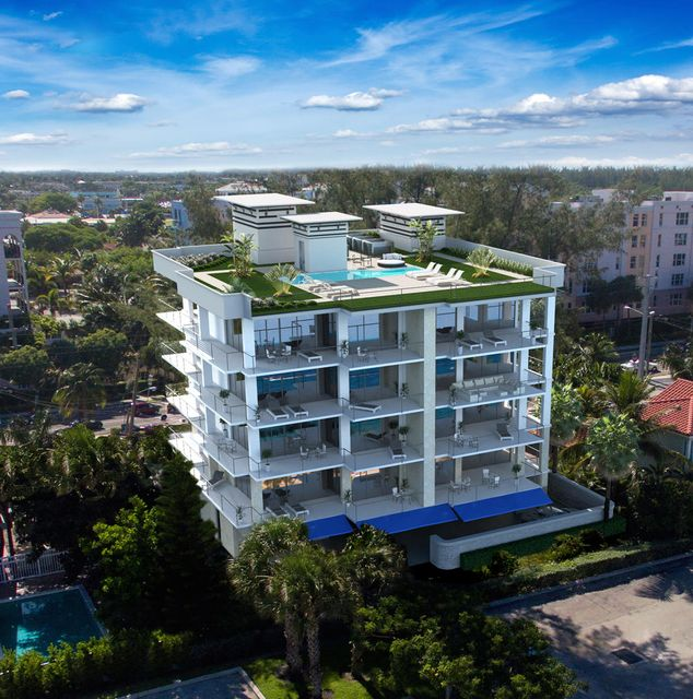 Co-op / Condo for Sale at 120 S Ocean Drive Deerfield Beach, Florida 33441 United States