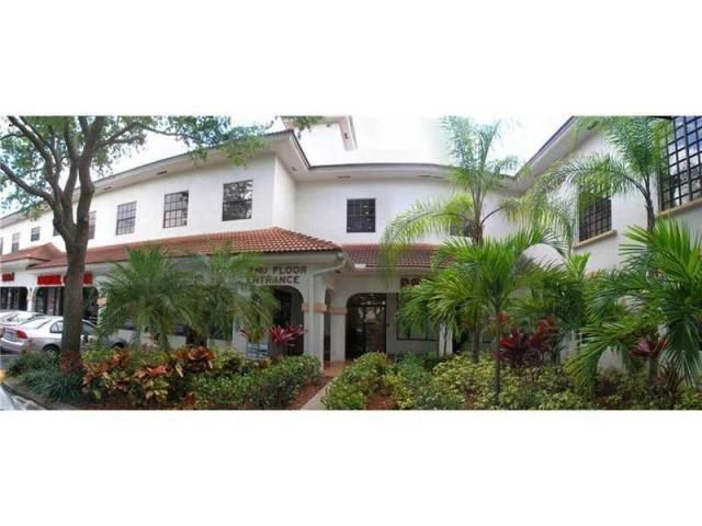 Offices for Rent at 2400 N University Drive Pembroke Pines, Florida 33024 United States