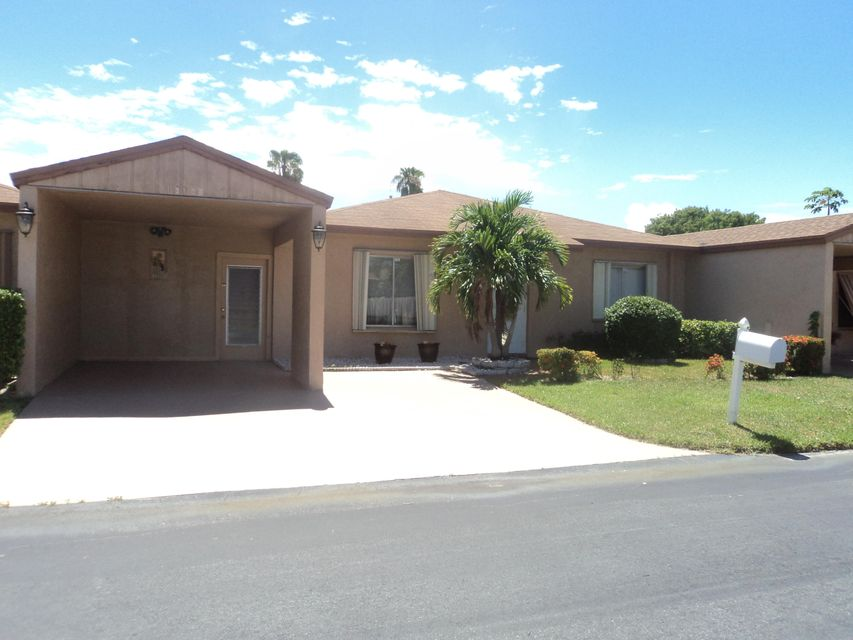 Additional photo for property listing at 14725 Wildflower Lane  Delray Beach, Florida 33446 United States
