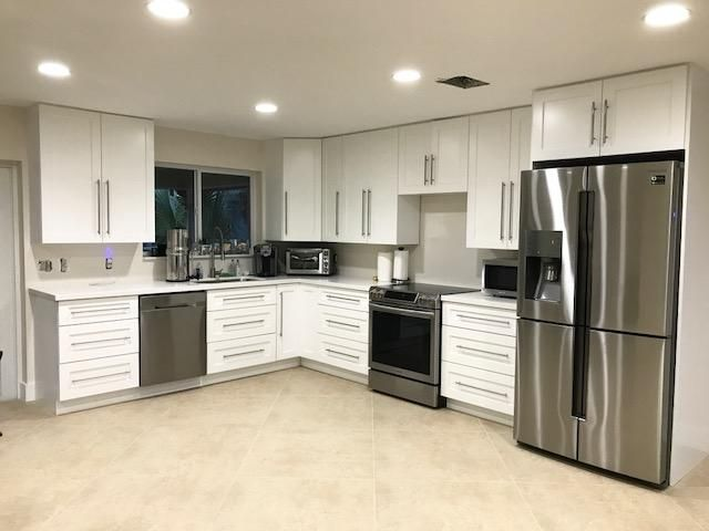 Additional photo for property listing at 1975 Richard Lane  Palm Springs, Florida 33406 United States
