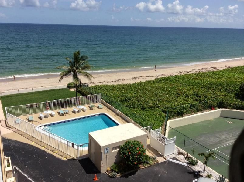Palmbeacher Apts Inc 3030 S Ocean Boulevard