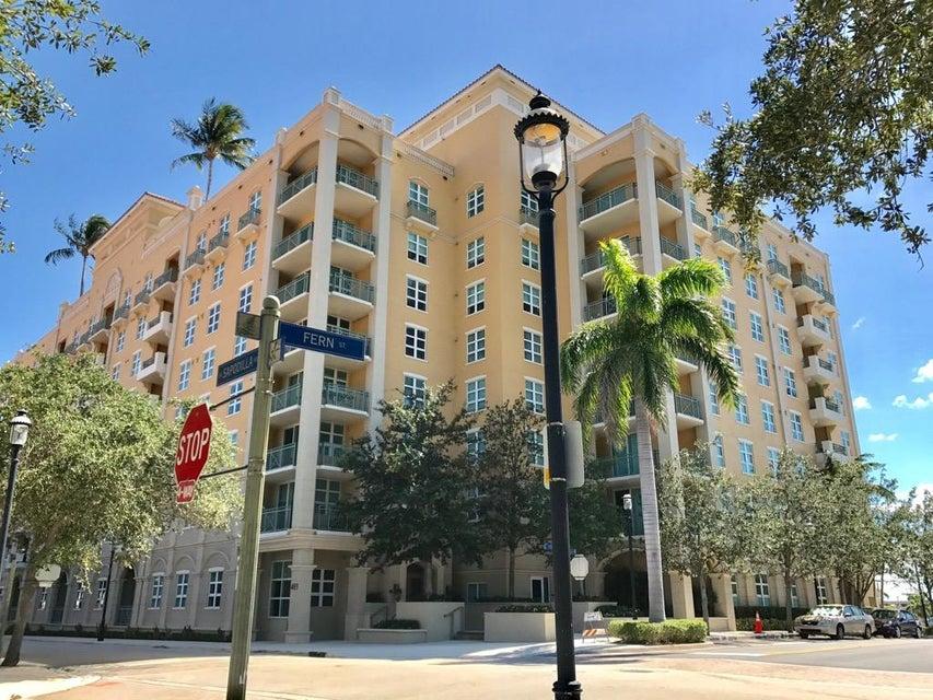 403 S Sapodilla Avenue 508, West Palm Beach, FL 33401