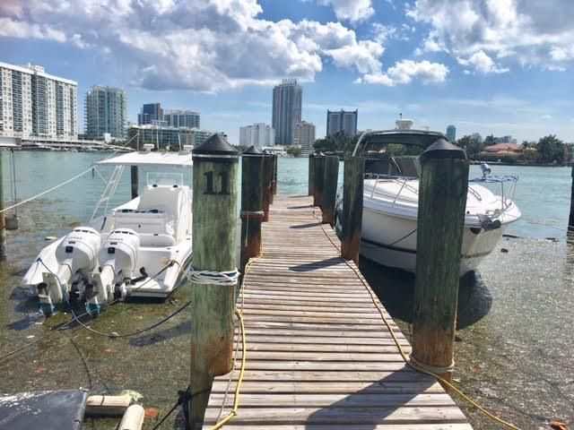 Additional photo for property listing at 900 Bay Drive  Miami Beach, Florida 33141 United States