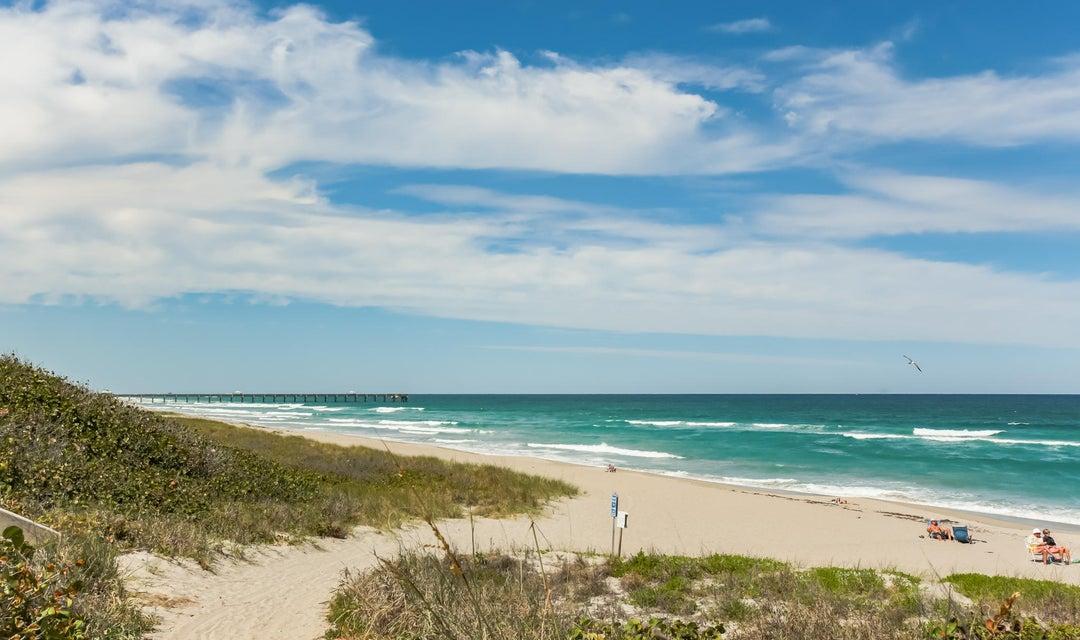 507 Sea Oats Drive C-4, Juno Beach, FL 33408