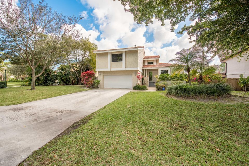House for Sale at 6516 Pond Apple Road Boca Raton, Florida 33433 United States