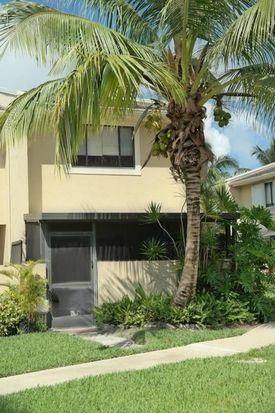 Townhouse for Sale at 139 Sparrow Drive Royal Palm Beach, Florida 33411 United States