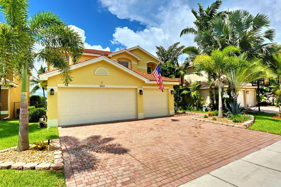 5524 Baja Terrace, Lake Worth, FL 33463