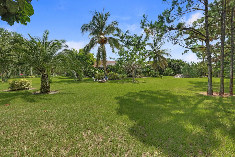 Additional photo for property listing at 17537 Orange Grove Boulevard  Loxahatchee, Florida 33470 Vereinigte Staaten