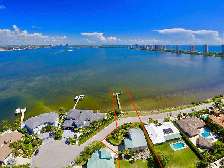 Additional photo for property listing at 1031 Pine Point Road 1031 Pine Point Road Singer Island, Florida 33404 Estados Unidos