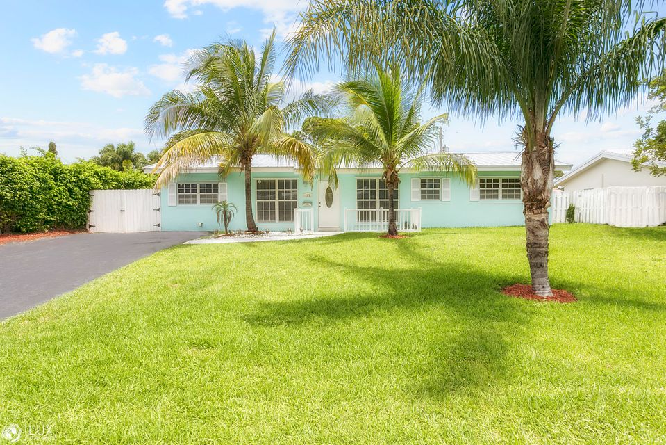 Additional photo for property listing at 465 NE 32 Street  Boca Raton, Florida 33431 Estados Unidos