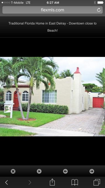 Additional photo for property listing at 430 NE 7th Avenue NE  Delray Beach, Florida 33483 Estados Unidos
