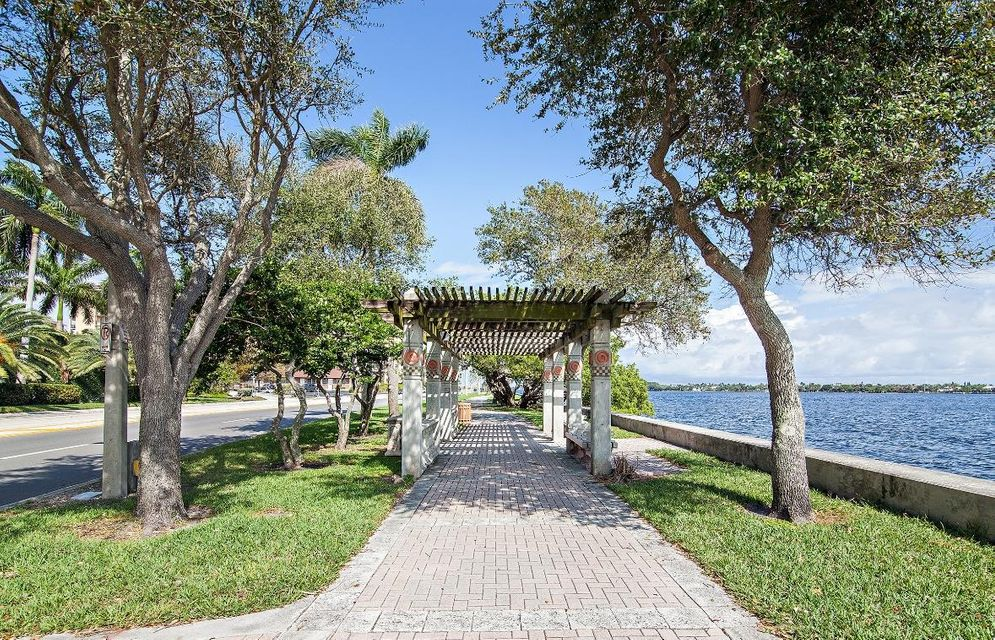 Additional photo for property listing at 1617 N Flagler Drive 1617 N Flagler Drive 西棕榈滩, 佛罗里达州 33407 美国