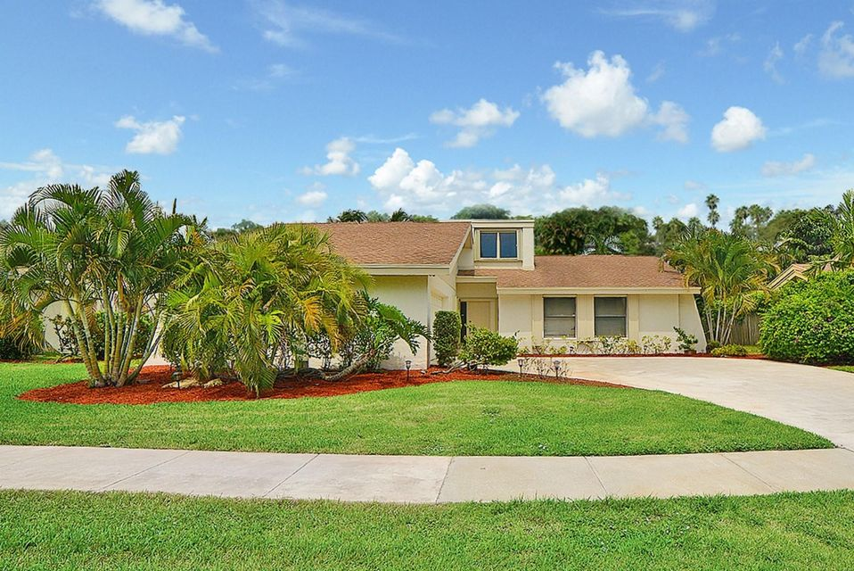 Additional photo for property listing at 17593 Weeping Willow Trail  Boca Raton, Florida 33487 United States