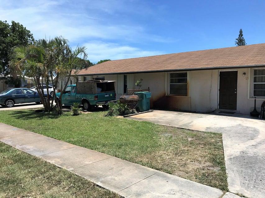 507 NE 2nd Street, Boynton Beach, FL 33435