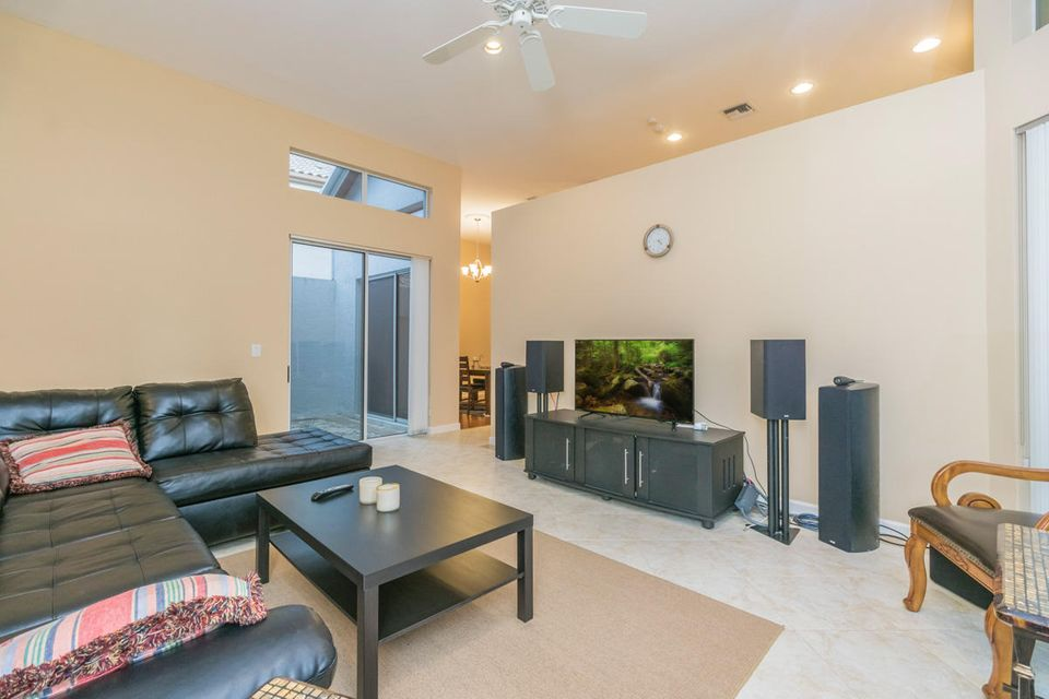 Additional photo for property listing at 10314 Osprey Trace 10314 Osprey Trace West Palm Beach, Florida 33412 États-Unis