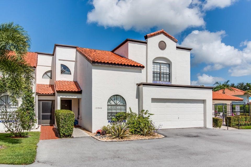13546 Fountain View Boulevard  Wellington, FL 33414