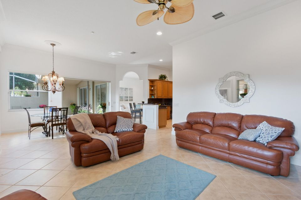 Additional photo for property listing at 8963 Torcello Way 8963 Torcello Way Boynton Beach, Florida 33472 États-Unis