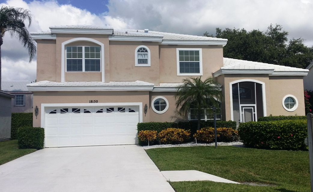 18150 SE Fairview Circle  Tequesta FL 33469