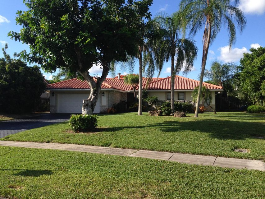 Additional photo for property listing at 7322 San Sebastian Drive  Boca Raton, Florida 33433 Estados Unidos