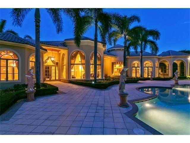 New Home for sale at 19 Saint Thomas Drive in Palm Beach Gardens