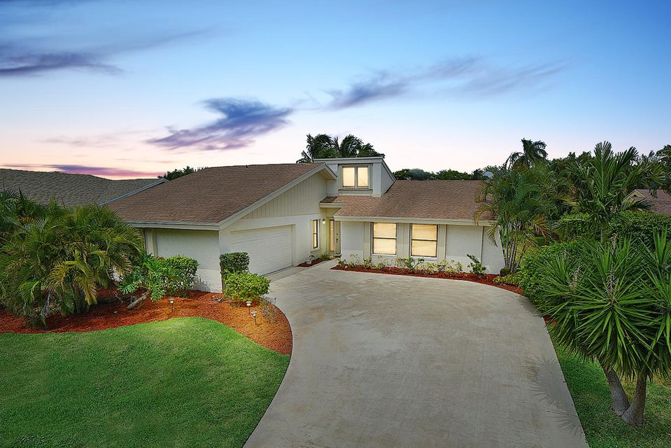 Additional photo for property listing at 17593 Weeping Willow Trail  博卡拉顿, 佛罗里达州 33487 美国