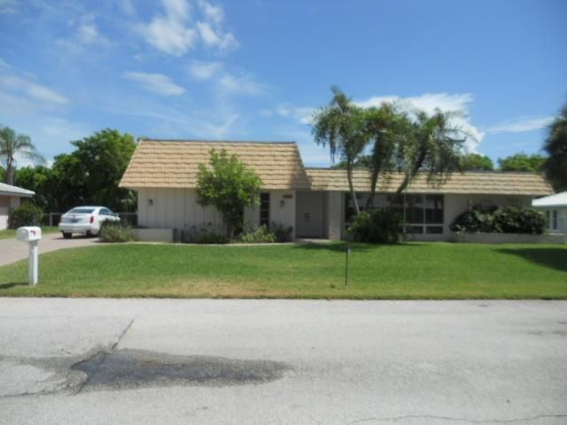 Single Family Home for Sale at 1130 Gulfstream Way Singer Island, Florida 33404 United States