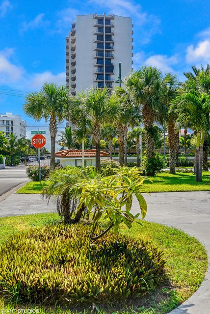 Additional photo for property listing at 4200 N Ocean Drive 4200 N Ocean Drive Singer Island, Florida 33404 Vereinigte Staaten
