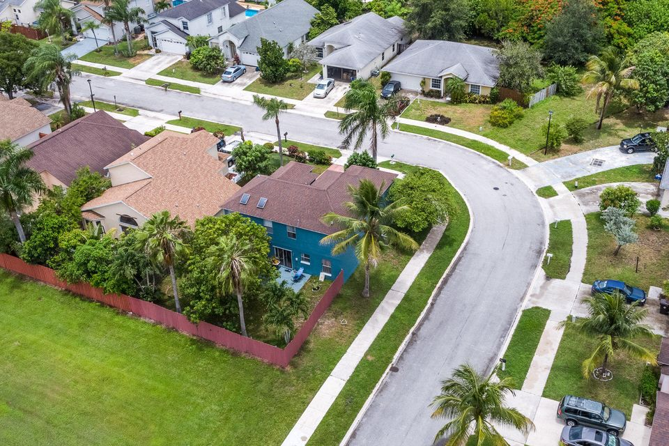 Foxhall Community West Palm Beach Fl