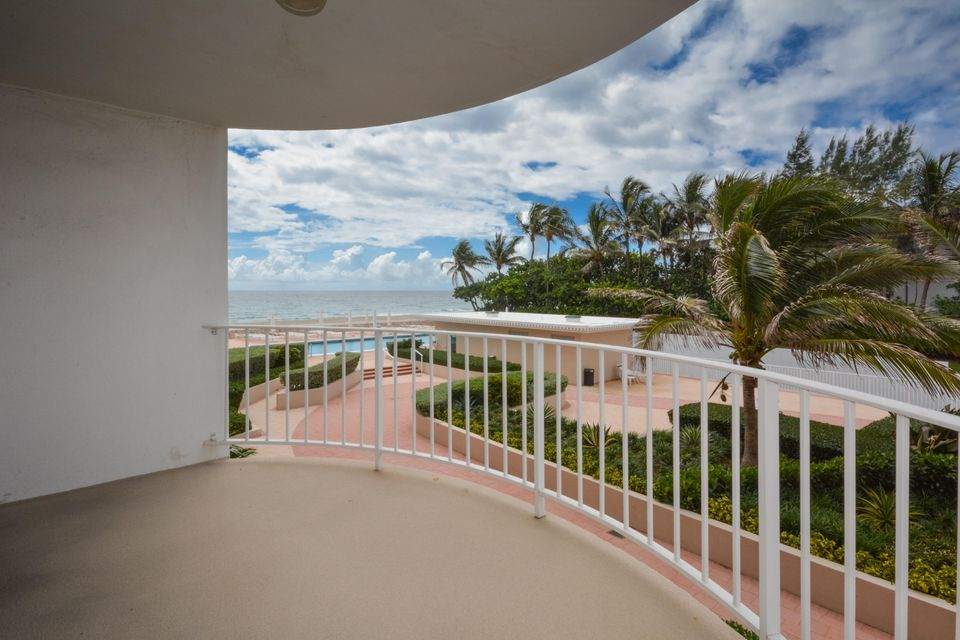 Co-op / Condo for Sale at 2295 S Ocean Boulevard Palm Beach, Florida 33480 United States